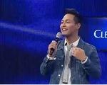 MC Phan Anh đá xoáy nghi vấn đạo nhạc của Sơn Tùng M-TP