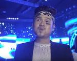 Thí sinh Vietnam Idol quẩy tung trời hậu trường đêm nhạc EDM