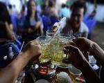 Khó bỏ thói quen điều khiển phương tiện sau khi uống rượu, bia