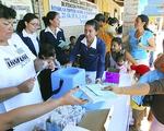 Hơn 150 quốc gia chuyển sang dùng vaccine phòng bại liệt mới