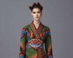 Valentino đưa vẻ đẹp châu Á vào BST thời trang mới