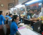 Người dân vẫn còn nhiều cơ hội mua vé tàu Tết
