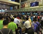 Hơn 100 chuyến bay bị ảnh hưởng vì tin tặc tấn công sân bay