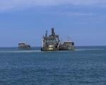 Hà Tĩnh khảo sát hệ sinh thái biển Vịnh Sơn Dương ở độ sâu 20m