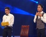 Vietnams Got Talent: Bộ đôi đập đồng hồ của Trấn Thành vào thẳng chung kết