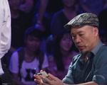 Vietnams Got Talent: Huy Tuấn giật mình với... độ đẹp trai của Trấn Thành