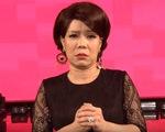 Vietnam's Got Talent: Việt Hương thừa nhận nén nước mắt ở bán kết