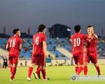 VIDEO Việt Nam 2-0 Syria: Sức mạnh đã được kiểm nghiệm