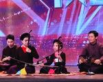 Got Talent: Cô bé nối gót Đức Vĩnh xuất hiện trong đêm bán kết 2