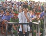 Quảng Trị: Tử hình đối tượng giết vợ do ghen tuông