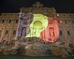 Thế giới lên án khủng bố và bày tỏ đoàn kết với người dân Bỉ