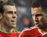 Tứ kết EURO 2016, Xứ Wales – Bỉ: Đi tìm người hùng (2h00 ngày 2/7 trên VTV3 & VTV3HD, VTV9)