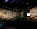 Ngày trở về - Dấu chân người Việt: Tái hiện không gian nhà tù nước Pháp trên sân khấu