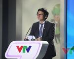 """TGĐ Trần Bình Minh: """"VTV7 phát triển theo xu hướng xã hội truyền thông hiện đại"""""""