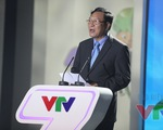 """Bộ trưởng Phạm Vũ Luận: """"VTV7 góp phần xóa bỏ tình trạng học thêm tràn lan"""""""