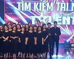 Dàn hợp xướng trẻ và thí sinh bẻ xương vào CK Vietnam's Got Talent