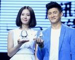 Ngô Kỳ Long khẳng định hẹn hò với bạn diễn Lưu Thi Thi