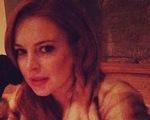 Danh sách bạn tình rò rỉ, Lindsay Lohan cảm thấy bẽ mặt