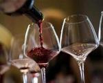 Mỹ là thị trường tiêu thụ rượu vang lớn nhất thế giới