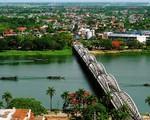 3,5 triệu USD quy hoạch thành phố Huế