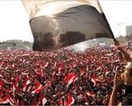 Làn sóng biểu tình tại Ai Cập tiếp diễn