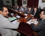 Tunisia kêu gọi thành lập Chính phủ đoàn kết dân tộc