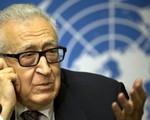 Hòa đàm Syria không đạt tiến triển