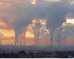 Khí thải nhà kính làm tăng các nguy cơ toàn cầu