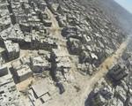 Nội chiến Syria: Quân chính phủ toàn quyền kiểm soát Homs