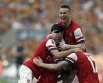 Arsenal 3-2 Hull City: Ngược dòng ngoạn mục, Pháo thủ giải cơn khát danh hiệu kéo dài 9 năm