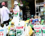 Nhập khẩu vật tư nông nghiệp tăng 10,4