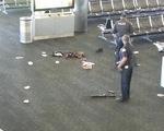 Mỹ: Nổ súng ở sân bay Los Angeles, 1 người chết