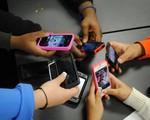 Doanh số smartphone tại Việt Nam tăng trưởng mạnh