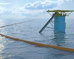 Hệ thống dọn rác trên biển