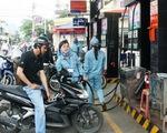 Không điều chỉnh giá bán lẻ xăng, dầu trong nước