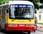 Nghìn tỷ đồng trợ giá xe bus đang lãng phí?