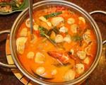 Cách chế biến các món ăn Thái