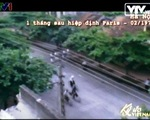 Hà Nội - Một tháng sau hiệp định đình chiến Paris 1973