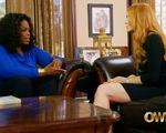 Oprah Winfrey nghiêm khắc phê bình Lindsay Lohan vì thái độ bất hợp tác