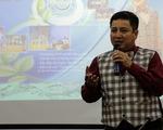 Sống xanh - Ai là chuyên gia?: Đi tìm người hùng môi trường