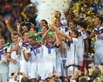 Argentina 0-1 Đức: Goetze ghi bàn thắng vàng đem về chức vô địch cho Cỗ xe tăng