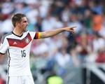 Philipp Lahm bất ngờ chia tay ĐTQG Đức