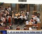 TP.HCM: Điểm mới trong bình ổn thị trường hàng hóa Tết 2014