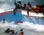 Libya bắt giữ hơn 400 người nhập cư trái phép