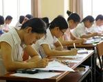 Những điểm mới trong kỳ thi Đại học, Cao đẳng 2014