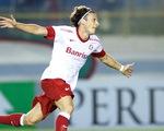 Diego Forlan sẽ sang chơi bóng tại J-League