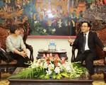 Đẩy mạnh quan hệ hợp tác Việt Nam - Italy