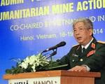 Hội nghị ADMM+ đầu tiên về hành động mìn nhân đạo
