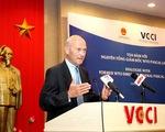 Nguyên Tổng giám đốc WTO: Việt Nam cần chú trọng giá trị gia tăng