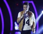 GK thích thú với phiên bản This Love trong Vietnam Idol